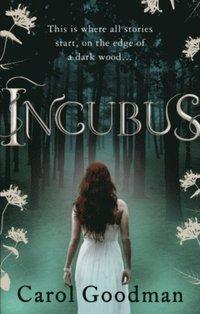 Incubus (e-bok)