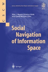 Social Navigation of Information Space (h�ftad)