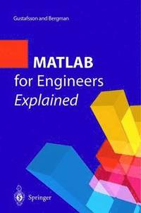 MATLAB(r) for Engineers Explained (h�ftad)