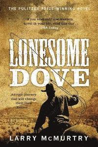 Lonesome Dove (h�ftad)
