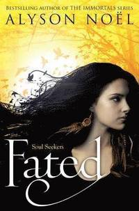 The Soul Seekers: Fated (h�ftad)