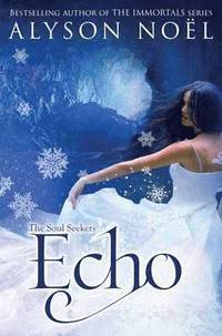 The Soul Seekers: Echo (h�ftad)