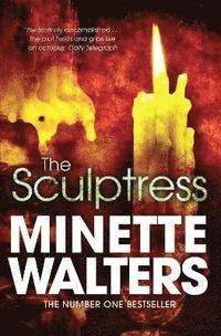 The Sculptress (h�ftad)