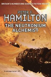The Neutronium Alchemist (h�ftad)