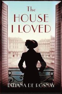 House I Loved (e-bok)