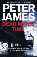 Dead Mans Time (h�ftad)