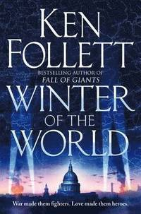 Winter Of The World A Fmt (h�ftad)