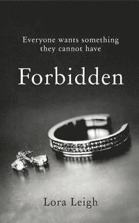 Forbidden (h�ftad)
