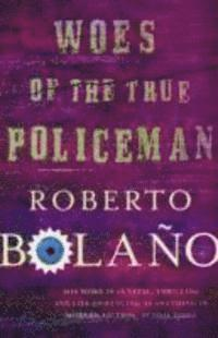 Woes Of The True Policeman (h�ftad)
