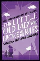 The Little Old Lady Who Broke All the Rules (mp3-bok)