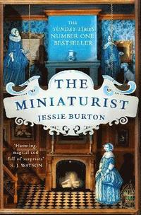 The Miniaturist (häftad)