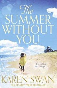 The Summer Without You (h�ftad)