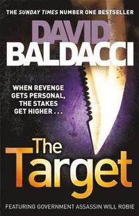 The Target (storpocket)