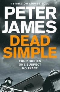 Dead Simple (inbunden)