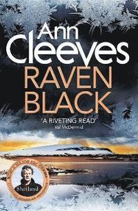Raven Black (inbunden)