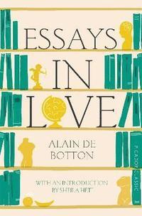Essays In Love (h�ftad)