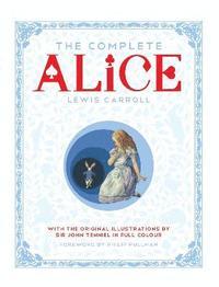 The Complete Alice (inbunden)
