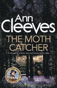 The Moth Catcher (pocket)