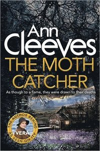 The Moth Catcher (h�ftad)