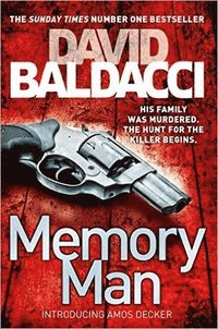 Memory Man (häftad)