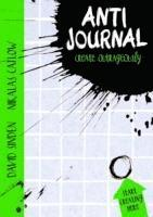 The Anti Journal (kartonnage)
