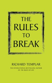 The Rules to Break (h�ftad)