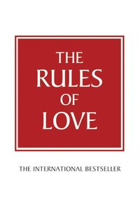 The Rules of Love (h�ftad)