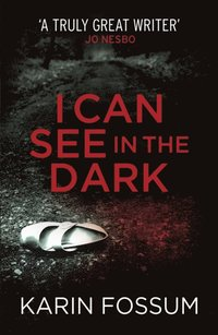 I Can See in the Dark (pocket)