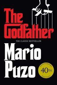 Godfather (h�ftad)