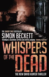 Whispers of the Dead (h�ftad)