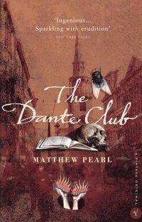 Dante Club (pocket)