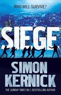 Siege (e-bok)