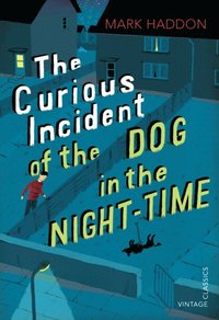 Curious Incident of the Dog in the Night-time (e-bok)
