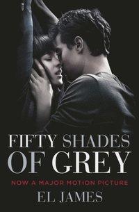 Fifty Shades of Grey (e-bok)