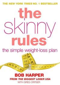 Skinny Rules (inbunden)