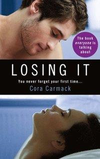 Losing It (e-bok)