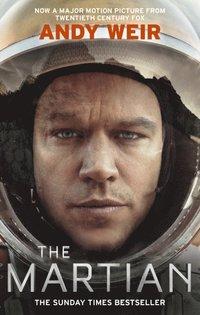 Martian (e-bok)