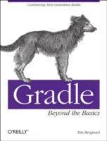 Gradle Beyond the Basics (h�ftad)