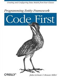 Programming Entity Framework: Code First (h�ftad)