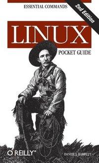 Linux Pocket Guide (h�ftad)