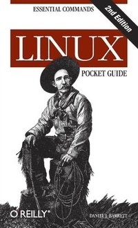 Linux Pocket Guide, 2nd Edition (h�ftad)