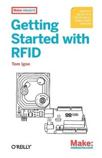 Getting Started with RFID (h�ftad)
