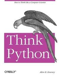 Think Python (h�ftad)