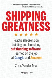 Shipping Greatness (h�ftad)