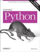Learning Python (h�ftad)