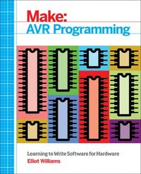 Make: AVR Programming (h�ftad)
