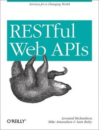 RESTful Web APIs (h�ftad)
