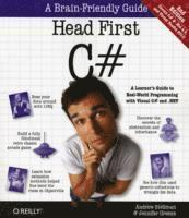 Head First C# 2nd Edition (h�ftad)