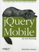 jQuery Mobile: Up and Running (h�ftad)
