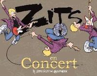 Zits En Concert: A Zits Treasury (inbunden)